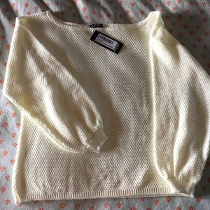 Knit Happens Sweater and Short Set